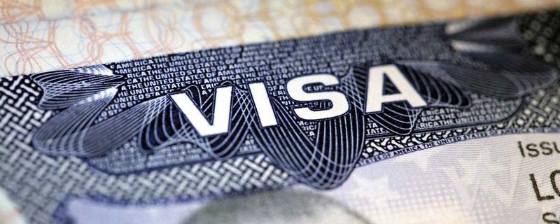 انواع ویزاهای مختلف