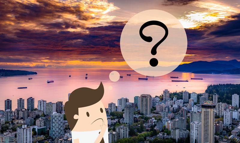سوالات متداول ویزای تضمینی مولتیپل کانادا