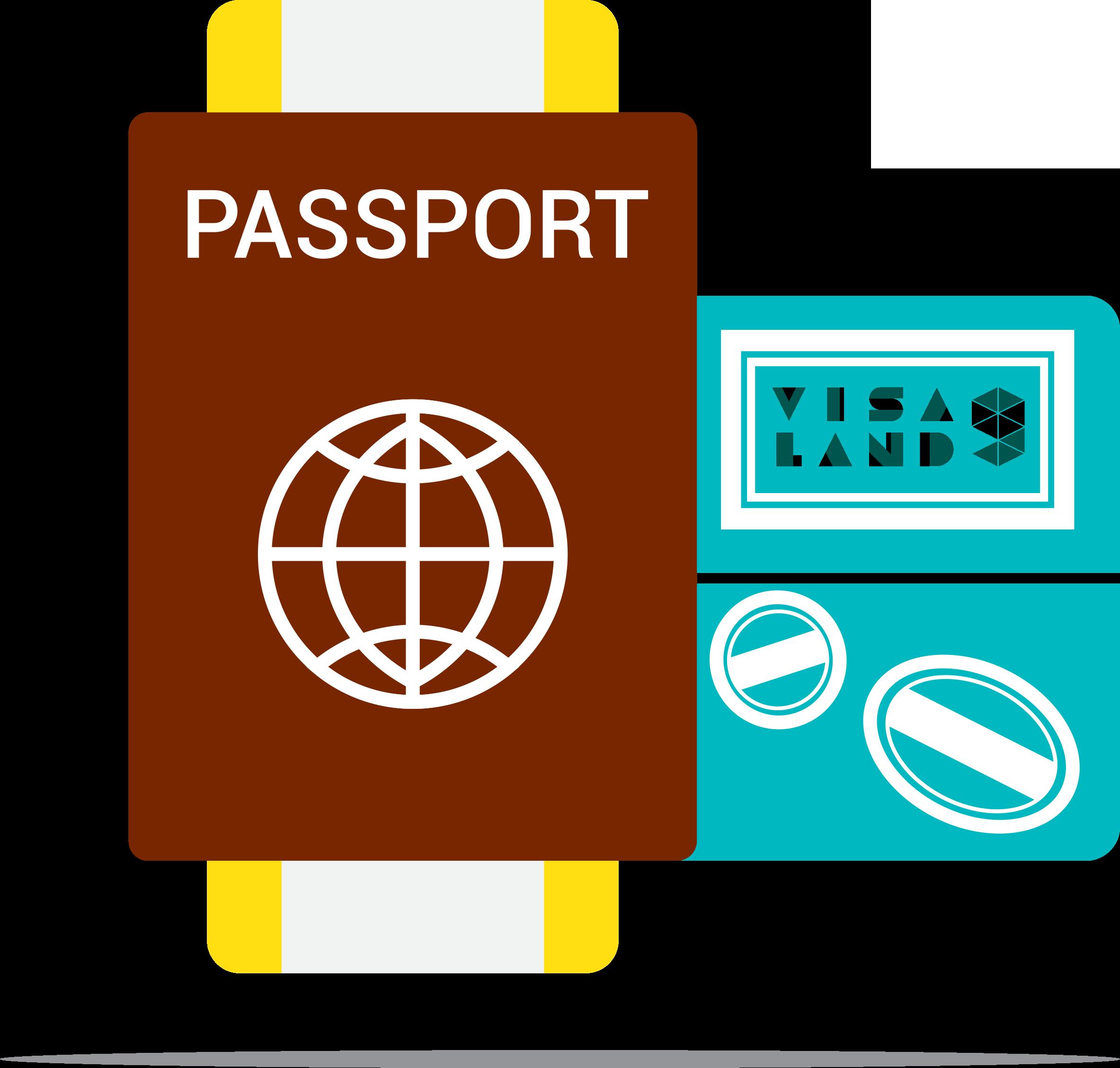 پاسپورت چیست؟